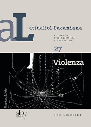 Attualità Lacaniana n°27