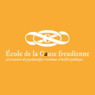 logo École de la Cause freudienne