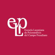 logo Escuela Lacaniana de Psicoanalisis