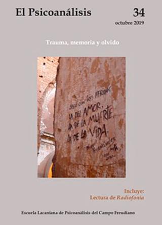 El Psicoanálisis n°35