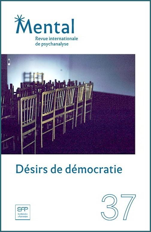 Mental n°37 – Désirs de démocratie