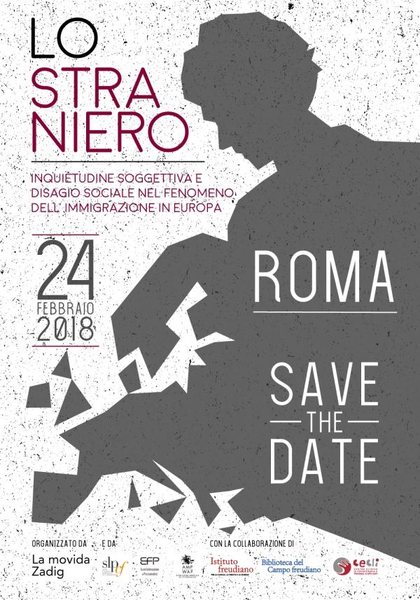 Forum euopeo di Roma