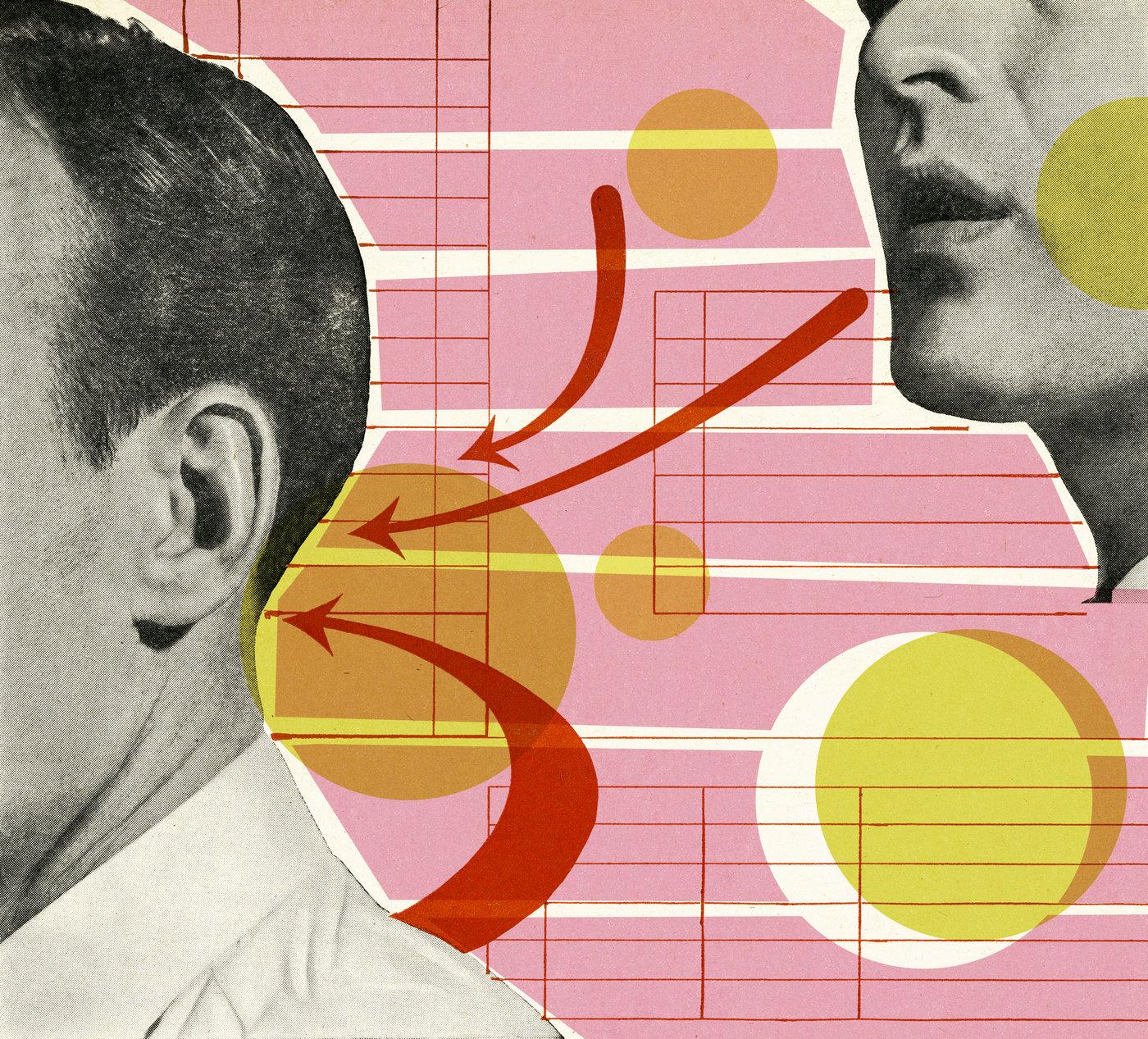 La cause de l'Autisme : Se faire entendre sans Autre
