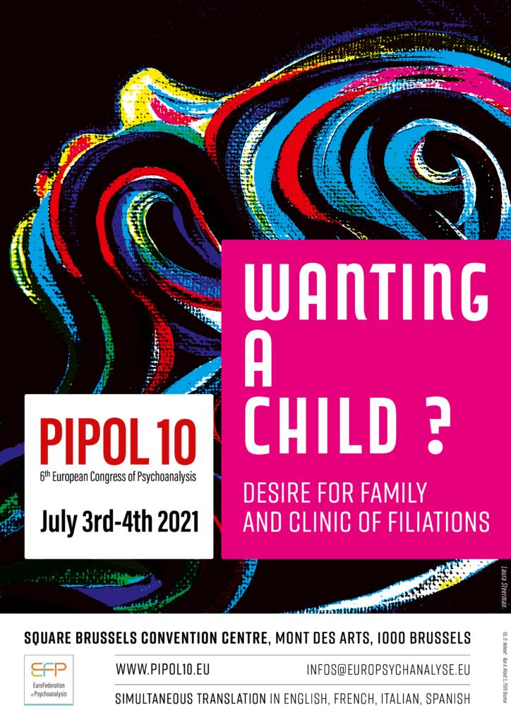 Affiche de Pipol 10